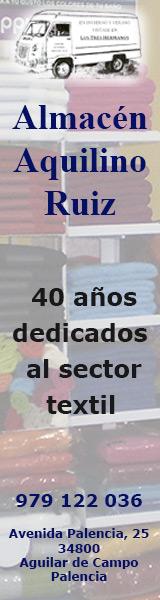 Almacén Aquilino Ruiz