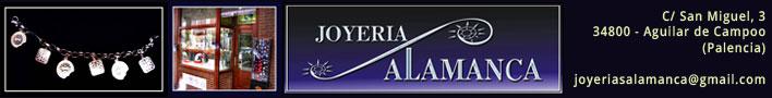 Joyería Salamanca