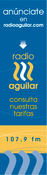 Radio Aguilar - Anúnciate