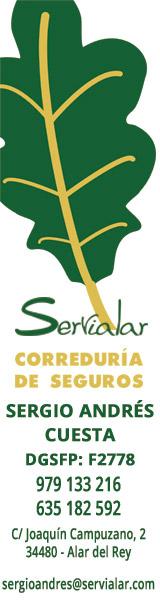 Servialar