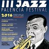 Cinco grandes conciertos y doce actos complementarios componen la programación del 'III Jazz Palencia Festival'