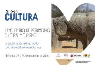 La Fundación Santa María la Real participará en el un encuentro sobre patrimonio y turismo en Piedrahita