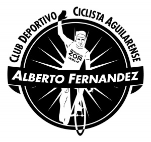 Clausura de la temporada del Club Ciclista Aguilarense Alberto Fernández