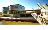 La Casa del Cangrejo de Río en Herrera de Pisuerga, un nuevo centro de educación ambiental de referencia regional