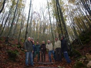 La Junta financia con cerca de 100.000 euros la recuperación, conservación y prevención de los Espacios Naturales de Palencia