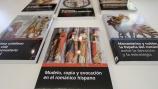 La Fundación Santa María la Real publica un nuevo libro sobre el binomio modelo-copia en el románico