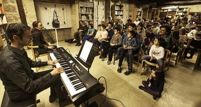 Más de 7.800 personas han participado en las 105 actividades culturales, organizadas por Diputación en 21 bibliotecas