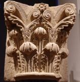 El Ayuntamiento de Aguilar solicitará el traslado temporal de los capiteles de Santa María la Real y San Pedro de Valdecal para las Edades del Hombre