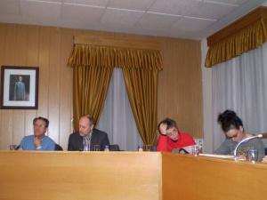 El PSOE de Aguilar presenta una moción en contra de la reforma laboral