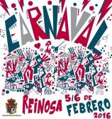 Reinosa celebrará el Carnaval con fiestas infantiles, concursos y desfiles de disfraces