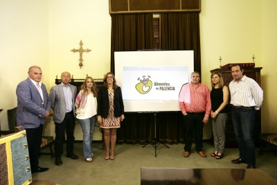 """La marca de calidad de la Diputación Provincial """"Alimentos de Palencia"""" continúa creciendo con 5 nuevos productores, más de 30 productos y 2 hosteleros"""