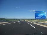 El ministro de Fomento se compromete a reanudar las obras en la A-73 Aguilar-Burgos