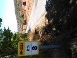 Comienzan las obras en la P-2223 entre Vega de Bur y Amayuelas de Ojeda