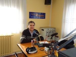 Entrevista a Juan Miguel Martínez Gabaldón director general de Galletas Gullón