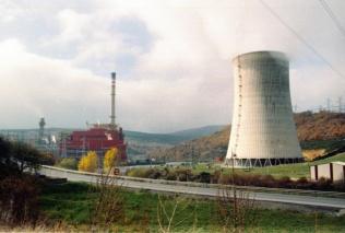 Ecologistas en Acción pide a la Junta límites de emisión más estrictos para las Centrales Térmicas de la región