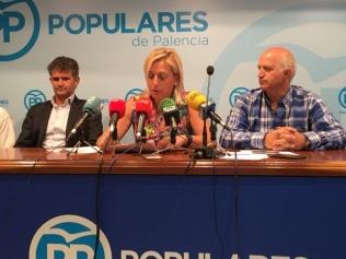 El PP de Cervera pide la dimisión de la alcaldesa