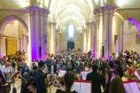 La experiencia en turismo de la Fundación Santa María la Real se expone en Castellón