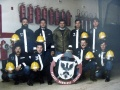 XXV Aniversario Cuerpo de Bomberos de Aguilar