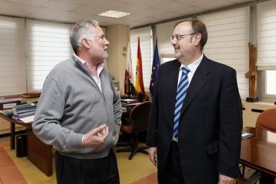 Las Consejerías de Educación de Castilla y León y Cantabria trabajarán conjuntamente para mejorar el servicio en las localidades limítrofes de ambas comunidades autónomas