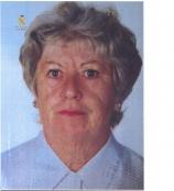 La Guardia Civil solicita la colaboración ciudadana para localizar a una mujer desaparecida en la localidad de Osorno (Palencia)