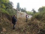 'ARGEOL' convoca una segunda Jornada de Voluntariado Ambiental en Olleros