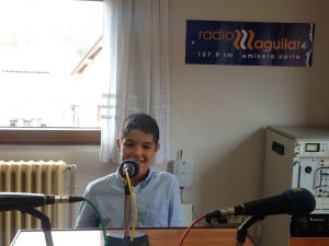 Entrevista a Hugo de la Hera ganador de Super Chef Junior