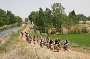 Abierta la inscripción para participar en el VIII Desafío Canal de Castilla