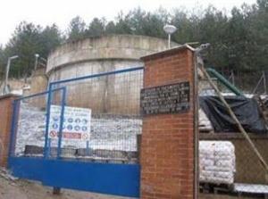 La Junta aumenta hasta el 80 % la inversión en la ampliación de la ETAP de Aguilar de Campoo