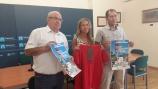 Poza de la Vega acogerá este sábado el I Encuentro de Pendones en el que participarán cerca de 400 personas con unos 35 pendones de 30 municipios de las provincias de Palencia, León y Zamora