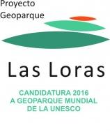 Los evaluadores de la Unesco llegarán el jueves para conocer el Proyecto Geoparque Las Loras