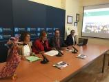 El Consorcio Provincial de Residuos pone en marcha la subasta solidaria 'Pequeños gestos, grandes soluciones'