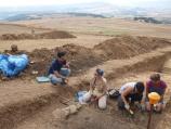Los últimos hallazgos realizados en Monte Bernorio probarían una ocupación anterior a lo que se creía inicialmente