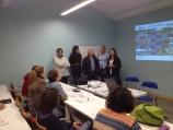 17 alumnos participan en un curso sobre Naturaleza y Turismo Activo, en Cervera de Pisuerga, para emprender en el entorno turístico