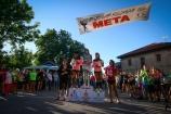 90 corredores se disputaron la III Carrera Popular de Foldada