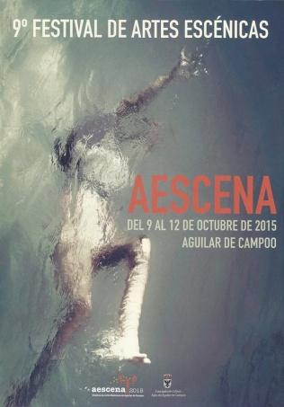 'AESCENA 2015' acercará al público aguilarense cinco obras de teatro de corte social