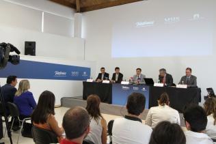 Telefónica y Fundación Santa María la Real unen fuerzas en la conservación y defensa del patrimonio gracias a las TIC