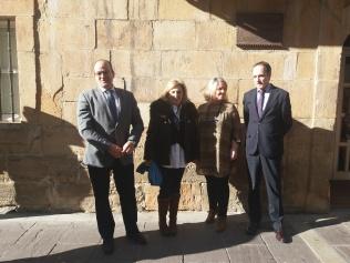 Castilla y León y Cantabria actuarán de forma conjunta en la Campaña de Vialidad Invernal