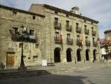 Asfin Cantabria presenta la mejor oferta para acometer la distribución de la red viaria en varias calles de Reinosa