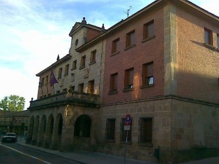 El Ayuntamiento de Aguilar recibe 146.000 euros de la Diputacin para gastos corrientes 