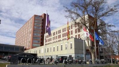 El Complejo Asistencial Universitario de Palencia recordará las citas de atención especilizada por SMS
