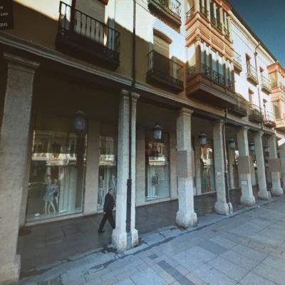 Zara cerrará su tienda en Palencia el próximo 26 de julio