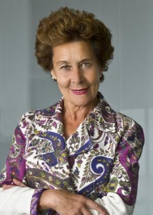 La revista económica 'Ejecutivos' premia la 'Trayectoria Profesional' de la presidenta de Galletas Gullón