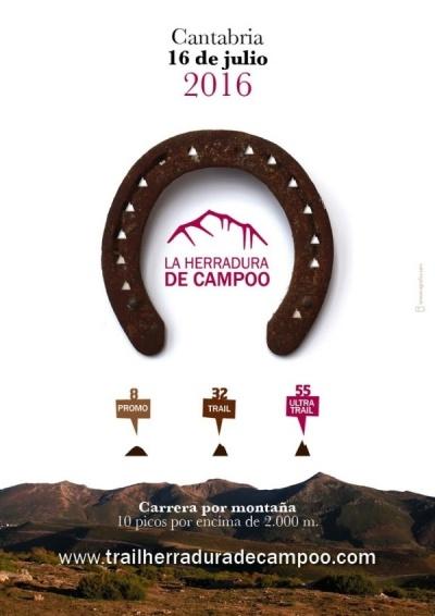 Campoo acoge este sábado una nueva edición de la Herradura