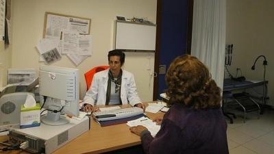 Julián Aguilar, miembro del Consejo de Salud de Cervera, se suma a las quejas de la Plataforma Pro-Hospital