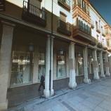 Responsables de Inditex aseguran al Ayuntamiento de Palencia que reconsiderarán el cierre de su tienda en la capital