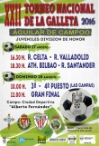 160828. XXII Torneo Nacional de la Galleta 2016