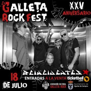 Galleta Rock Fest