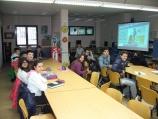 Una sesión literaria culminará mañana los actos en torno al Día del Libro organizados en Herrera