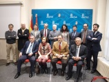 La Junta presenta el balance de su gestión, durante el pasado ejercicio, en la provincia de Palencia
